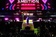 우고스 '아임 더 원' 힙합콘서트, 라이킹 스윙스 등 화려한 퍼포먼스 선보여