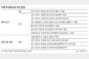 [부동산 캘린더]전국 아파트 등 3495채 분양… 본보기집 4곳 열어
