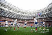 [월드컵 개막전] '빅뱅' 러시아 vs 사우디, 선발 명단 공개