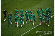모로코, 18경기 연속 무패 중 '월드컵 참가국 중 3위 기록'
