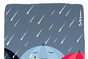 [날씨 이야기]보은 처녀도 갑산 색시도 웃을 장마