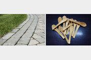 폐플라스틱, 친환경 도로포장 바닥재로 재탄생