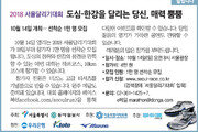 [알립니다]2018 서울달리기대회… 도심-한강을 달리는 당신, 매력 뿜뿜