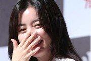 """'인랑' 한효주 """"최민호, 눈이 정말 맑아…사슴 눈망울처럼 반짝반짝"""""""