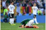 """한국전 승리 다짐한 에르난데스 """"월드컵, 한 경기로 끝나지 않는다"""""""