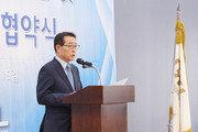 """유태열 GKL 신임 사장 """"신성장 동력 확보, 정체된 조직 개선"""""""