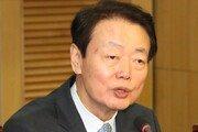"""한선교 """"김성태 '한국당 중앙당 해체' 선언은 오버…金 중심 '세력 결집' 의심"""""""