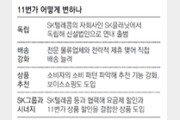 11번가 '독립 선언'… 온라인쇼핑 무한경쟁 카운트다운