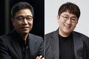 [연예뉴스 HOT5] 이수만·방시혁 '세계 뮤직 리더' 선정