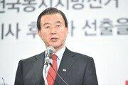 """홍문표 """"한국당이 잘못한 거지, 보수 궤멸은 아냐"""""""
