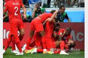 [월드컵] 덴마크-호주, 지상파서 못 본다… 정규편성 예정