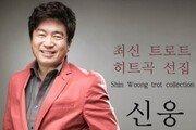 '미투' 트로트 가수 신웅, 성폭력 혐의로 기소의견 송치