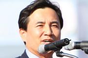 """김진태 """"김성태, 홍준표 없다고 나서면 안 돼…물러나라"""""""