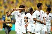 """英 스카이스포츠 해설자 """"멕시코, 한국에 2-0 승리할 것"""""""