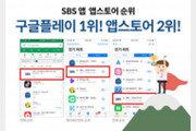 SBS 월드컵 온라인 서비스, '트래픽 -기술력-광고' 3관왕