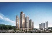 SK건설, 부산 '동래 3차 SK VIEW' 22일 오픈