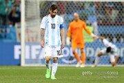 """FIFA """"크로아티아, 아르헨티나에 암흑 선사…메시 거의 안 보였다"""""""