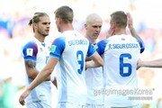 [월드컵] 아이슬란드, 나이지리아전 선발 발표… 첫 승 거둘까