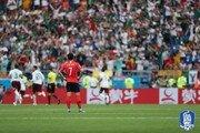 독일, 스웨덴 꺾어 '경우의 수' 부활…한국 16강 진출 가능성은?