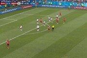 """ESPN """"축구 멕시코전 패한 한국, 손흥민에게 과하게 의존"""" 혹평"""