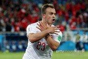 FIFA, '독수리 세리머니' 선보인 스위스 선수 징계 검토