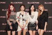 [연예뉴스 HOT5] 블랙핑크, 英 오피셜 싱글 '톱100'