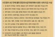"""""""개도국은 천연의 동맹군""""… 시진핑, 美와 본격 패권경쟁"""