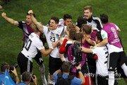 [월드컵] 해외 주요 베팅업체 '한국 2-0 승리보다 독일 7-0 승 가능성이 더 커'