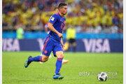 [더 스타 in 러시아] '왼발의 달인' 하메스 로드리게스가 콜롬비아를 구했다