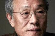 황석영 장편소설 '해질 무렵', 佛 에밀 기메 아시아 문학상