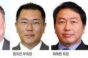 韓中 재계 한자리에 모인다
