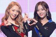 [연예뉴스 HOT5] 우주소녀 미기·선의, 韓中 활동 병행