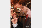 와인 향기 맡으며… 한국 최고의 소믈리에 가린다