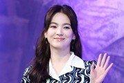 송혜교, 드라마 '남자친구'서 박보검과 슬픈 사랑