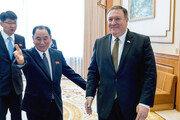 [정미경의 이런 영어 저런미국]미국의 대북정책은 '길에 꽂힌 포크'