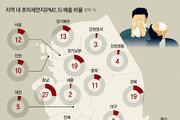 서울 초미세먼지 88% 외부서 유입… 국내선 '충남發' 가장 많아