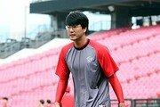 '에이스' 김광현의 특급관리, 후반기에도 이어진다