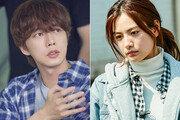 제작 중단된 드라마 '사자' 총체적 난국