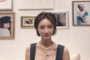[#해시태그 컷] 시크한 고준희, 일본서도 엄지척