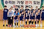 [바스켓볼 브레이크] 남녀 농구 아시안게임 대표 구성과 과제