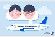 심장 조여오는 비행공포증…수면제보다 찬물