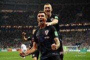 """[월드컵] 크로아티아 페리시치 """"꿈이 가까워졌다, 프랑스 놀라게 할 것"""""""