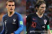 월드컵 결승전 승리 가능성은?… 프랑스 59%-크로아티아 41%