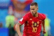 [월드컵] 벨기에, 잉글랜드 꺾고 '최고 성적' 3위 차지할까