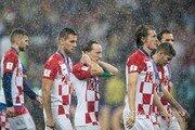 월드컵 준우승한 크로아티아, 진하게 남은 투혼과 감동