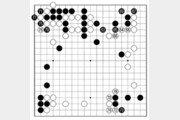 [바둑]알파고 vs 알파고 특선보… 인간다운 바둑