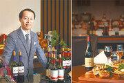 오크우드 프리미어 코엑스 센터 심영철 총지배인이 소개하는 '직장인을 위한 오크 레스토랑'