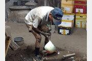 [퇴근길 사회]'1100도' 열기에도…폭염과 맞서 싸우는 '극한 노동자'들