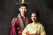 2000년 전 김수로왕과 허왕후의 로맨스는 어땠을까