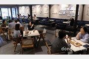 카페로…마트로…찜통 더위가 만든 '폭염 난민들'